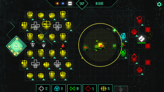 Data Defense screenshot